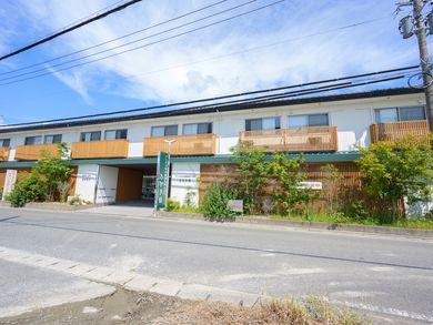 サービス付き高齢者向け住宅 ひびき館(福岡県久留米市)イメージ