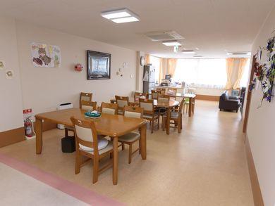 サービス付き高齢者向け住宅 いそねの里(福岡県北九州市小倉南区)イメージ