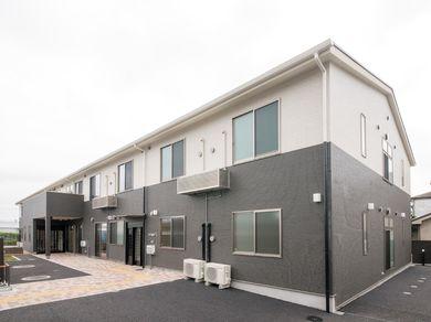 サービス付き高齢者向け住宅 エイジフリーハウス相模原横山台(神奈川県相模原市中央区)イメージ