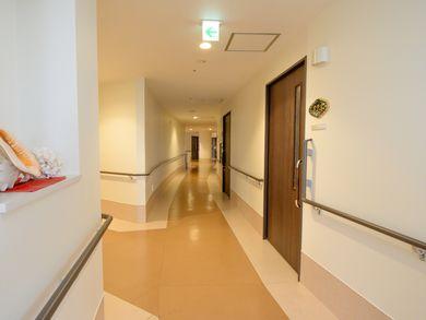 サービス付き高齢者向け住宅 グランジュテなの花(福岡県福岡市城南区)イメージ