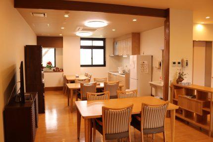 サービス付き高齢者向け住宅 グレイス広沢(群馬県桐生市)イメージ