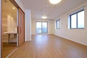 サービス付き高齢者向け住宅 グッドライフケア湘南(神奈川県藤沢市)イメージ