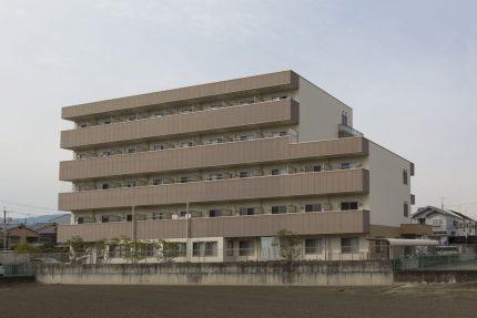 サービス付き高齢者向け住宅 そんぽの家S桂川(京都府京都市西京区)イメージ