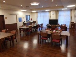 サービス付き高齢者向け住宅 大和たちばな苑(神奈川県大和市)イメージ