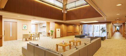 サービス付き高齢者向け住宅 ガーデンテラス相模原(神奈川県相模原市中央区)イメージ