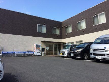 サービス付き高齢者向け住宅 エクラシア北本(埼玉県北本市)イメージ