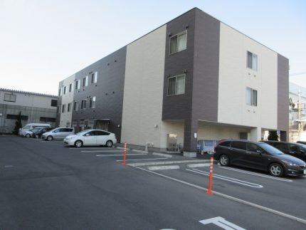 サービス付き高齢者向け住宅 エクラシア南浦和(埼玉県さいたま市南区)イメージ