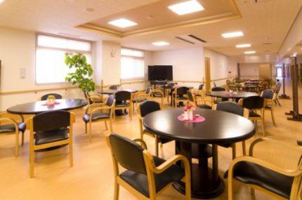 サービス付き高齢者向け住宅 スローライフ三島ガーデン(静岡県三島市)イメージ