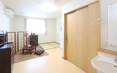 サービス付き高齢者住宅 アイケア掛川(静岡県掛川市)イメージ