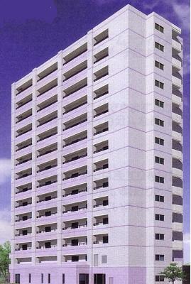 サービス付き高齢者向け住宅 スマイルホ−ム南4条(北海道札幌市中央区)イメージ