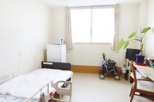 サービス付き高齢者向け住宅 ルピナス瀬藤(和歌山県和歌山市)イメージ