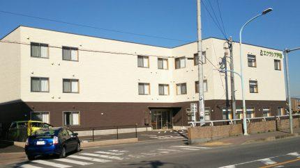 サービス付き高齢者向け住宅 エクラシア戸田(埼玉県戸田市)イメージ