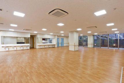 サービス付き高齢者向け住宅 ラガーナ板付(福岡県福岡市博多区)イメージ