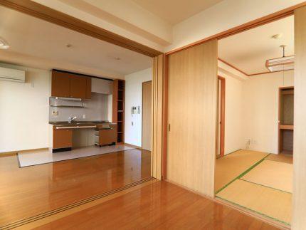 サービス付き高齢者向け住宅 りりあマンション綱島樽町(神奈川県横浜市港北区)イメージ