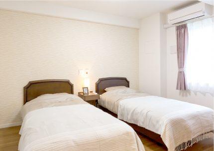 サービス付き高齢者向け住宅 マストクレリアン鎌倉(神奈川県鎌倉市)イメージ