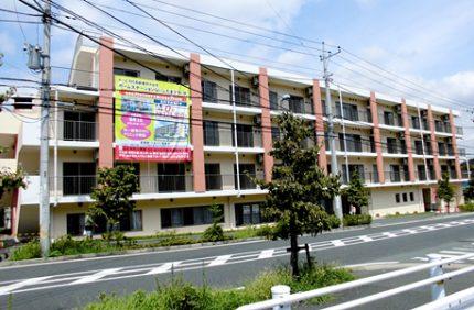 サービス付き高齢者向け住宅 ホームステーションらいふたまプラーザ(神奈川県川崎市宮前区)イメージ