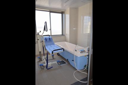 サービス付き高齢者向け住宅 ファミリーホーム・アバン3号館(福岡県行橋市)イメージ