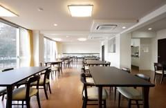 サービス付き高齢者向け住宅 メゾンドアムール(福岡県大牟田市)イメージ