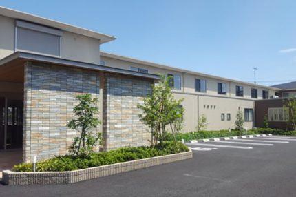 サービス付き高齢者向け住宅 グランドマストアクティブ宮原(埼玉県さいたま市北区)イメージ