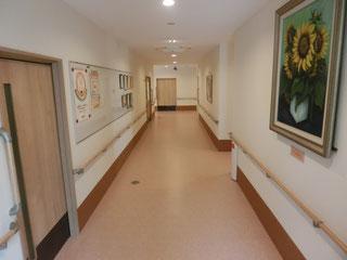 サービス付き高齢者向け住宅 飯野の里(福島県福島市)イメージ