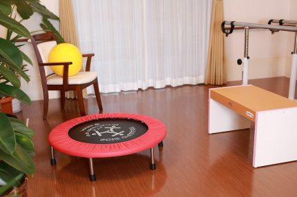 介護付き有料老人ホーム 金谷ケアパークそよ風(静岡県島田市)イメージ