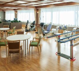 介護付有料老人ホーム ラクラス上島レジデンス(静岡県浜松市中区)イメージ