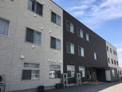 サービス付き高齢者向け住宅 エクラシア川口榛松(埼玉県川口市)イメージ