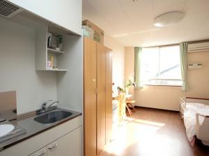 サービス付き高齢者向け住宅 やすらぎの郷メゾン・ド・シンフォニー(和歌山県和歌山市)イメージ