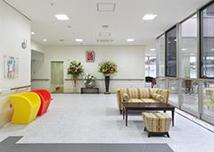 サービス付き高齢者向け住宅 メディカルステイ鈴鹿の華(三重県鈴鹿市)イメージ