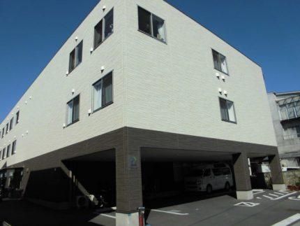 サービス付き高齢者向け住宅 エクラシア蕨(埼玉県川口市)イメージ
