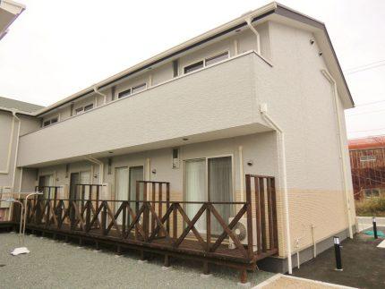 サービス付き高齢者向け住宅 福郎の家めいわ(三重県多気郡明和町)イメージ