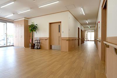 サービス付き高齢者向け住宅 光明。(神奈川県横浜市旭区)イメージ