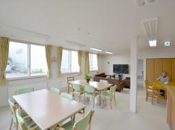 サービス付き高齢者向け住宅 パレットライフひまわり(北海道千歳市)イメージ