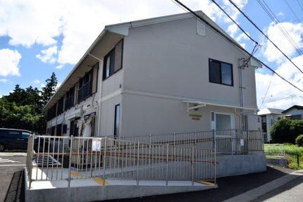 サービス付き高齢者向け住宅 &ケアホーム愛川(神奈川県愛甲郡愛川町)イメージ