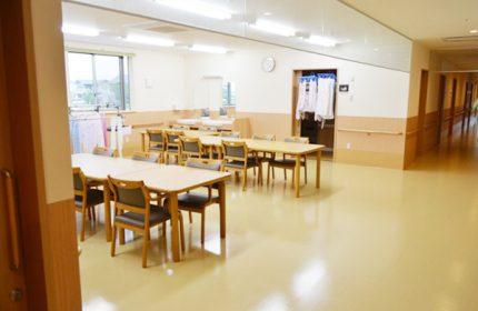 サービス付き高齢者向け住宅 はなき(群馬県伊勢崎市)イメージ