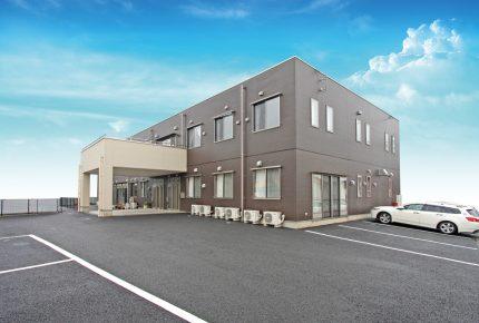 サービス付き高齢者向け住宅 きらら(栃木県足利市)イメージ
