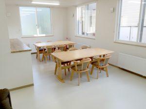 サービス付き高齢者向け住宅 パレットライフひまわりクラリス館(北海道千歳市)イメージ