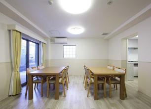 サービス付き高齢者向け住宅 リリィパワーズレジデンス高田東(神奈川県横浜市港北区)イメージ