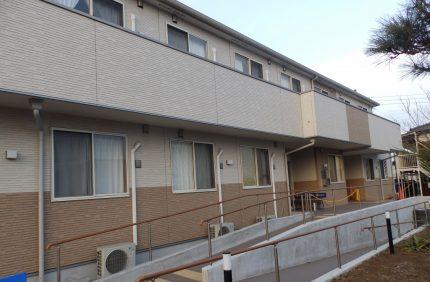 サービス付き高齢者向け住宅 エクラシア所沢(埼玉県所沢市)イメージ