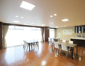 サービス付き高齢者向け住宅 グリーンライフ﨔(福岡県糟屋郡篠栗町)イメージ