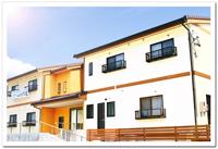 サービス付き高齢者向け住宅 あったかホームれんげの里(三重県桑名市)イメージ
