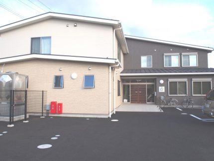 サービス付き高齢者向け住宅 エクラシア吉川(埼玉県吉川市)イメージ