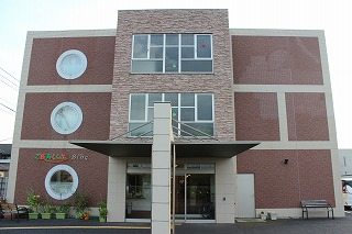 サービス付き高齢者向け住宅 ご長寿くらぶ宇都宮ビオス(栃木県宇都宮市)イメージ