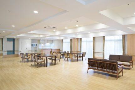 サービス付き高齢者向け住宅 フルール向島(京都府京都市伏見区)イメージ
