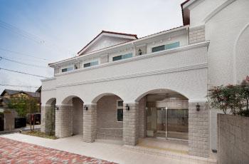 サービス付き高齢者向け住宅 Casa・東高松(和歌山県和歌山市)イメージ