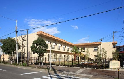 サービス付き高齢者向け住宅 ココファンリビング辻堂(神奈川県藤沢市)イメージ