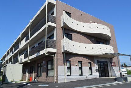 サービス付き高齢者向け住宅 ココファンメゾン茅ヶ崎(神奈川県茅ヶ崎市)イメージ