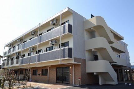 サービス付き高齢者向け住宅 ココファンメゾン浜見平(神奈川県茅ヶ崎市)イメージ