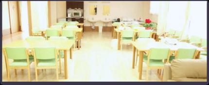 サービス付き高齢者向け住宅 えがおの里(埼玉県深谷市)イメージ