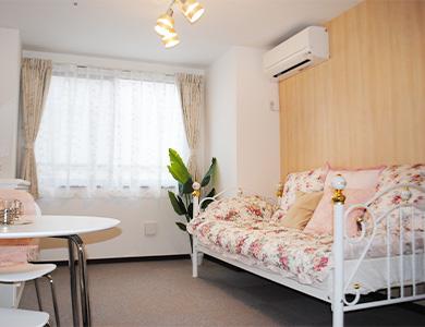 サービス付き高齢者向け住宅 レジデンス加須(埼玉県加須市)イメージ